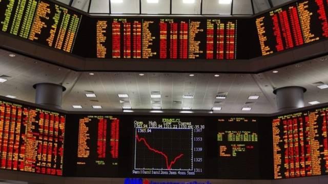 Die Diskussion über die Schlagkraft des EFSF verunsichert die Börse in Asien (Symbolbild)