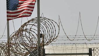 IKRK hilft Guantánamo-Insassen