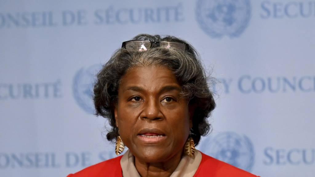 Sicherheitsratssitzung zum Nahost-Konflikt nun am Sonntag