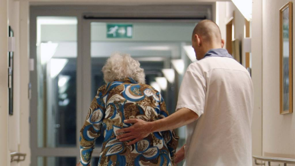 Bundesrat unterstützt indirekten Gegenvorschlag zu Pflegeinitiative