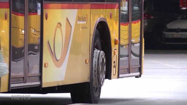Postauto: Leuthard fordert Strafuntersuchung