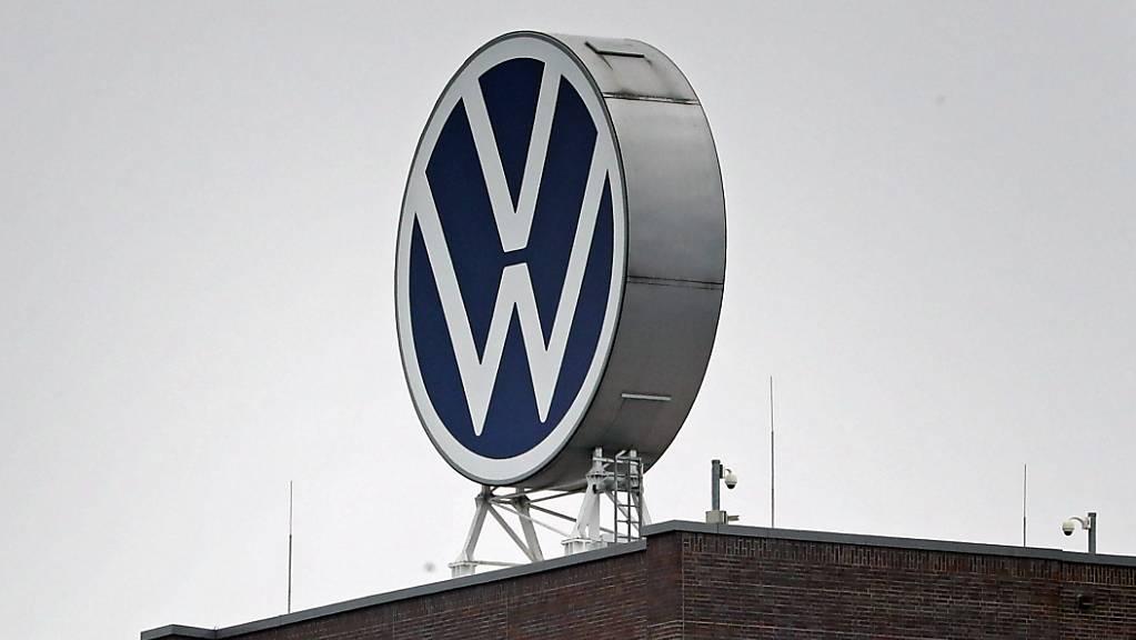 VW verzeichnet grosse Nachfrage nach SUVs. (Archivbild)