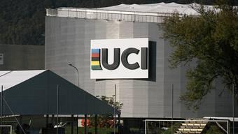 Der Radsport-Weltverband UCI hat sämtliche Weltmeisterschaften 2023 nach Glasgow vergeben