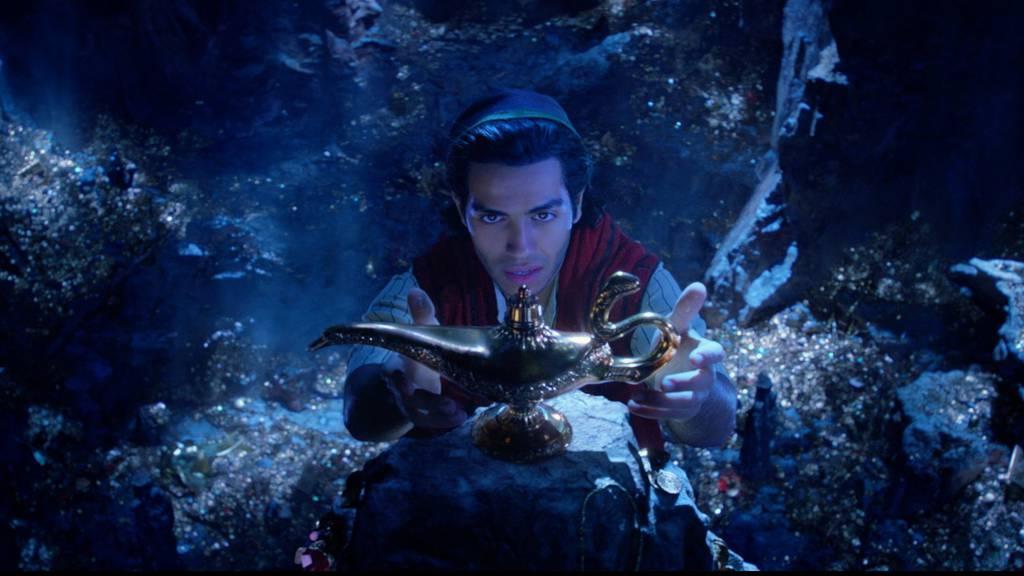 Kinotipp: Aladdin