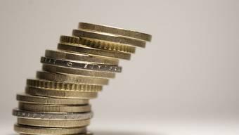 Wegen der Eurokrise sieht Moody's nun auch die Kreditwürdigkeit von drei Ländern mit Bestnote in Gefahr