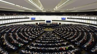 Das EU-Parlament bringt ein Strafverfahren gegen Ungarn wegen Rechtsstaatsverstössen auf den Weg. (Archivbild)