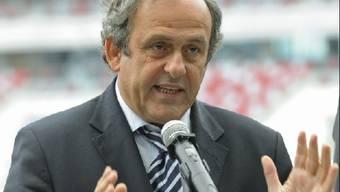 Michel Platini muss vor Gericht aussagen