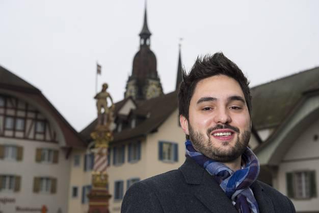 Cédric Wermuth 2015