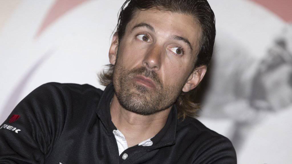 Fabian Cancellara verpasste seine letzte Gelegenheit, alleiniger Rekordsieger der Flandern-Rundfahrt zu werden