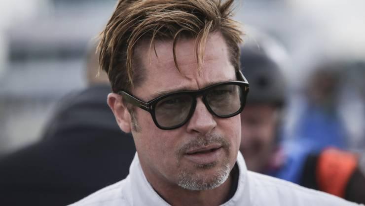 Als wäre die Scheidung nicht genug, prüft nun auch noch das FBI eine Ermittlung gegen Filmstar Brad Pitt. (Archivbild)