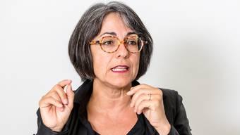 Kathrin Scholl vom Lehrerverband hat an den Verhaltensregeln für Lehrer mitgearbeitet: «Eine solche Person ist aus dem Beruf zu eliminieren.»
