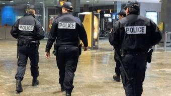 Erhöhte Sicherheitsmassnahmen in Toulouse (Archivbild)