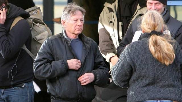 Roman Polanski darf nicht nach Berlin reisen