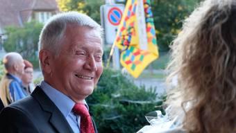 Konstituierungsfeier Gemeinderat Dietikon 2020