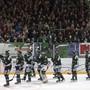 Der Swiss-League-Tabellenzweite Olten kam in Visp zu einem ungefährdeten 5:1-Sieg