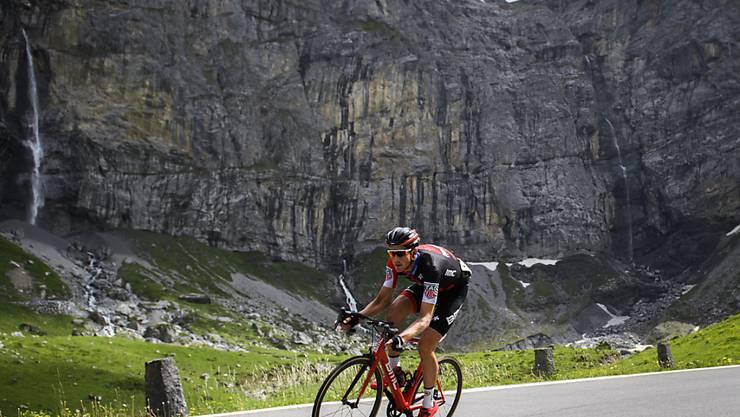 Stefan Küng wird im Gesamtklassement der Benelux-Rundfahrt zurückgereicht (Archiv)