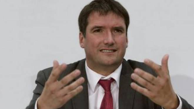 «Unverständliche Zögerlichkeit»: SP-Präsident Christian Levrat.  Foto: Keystone