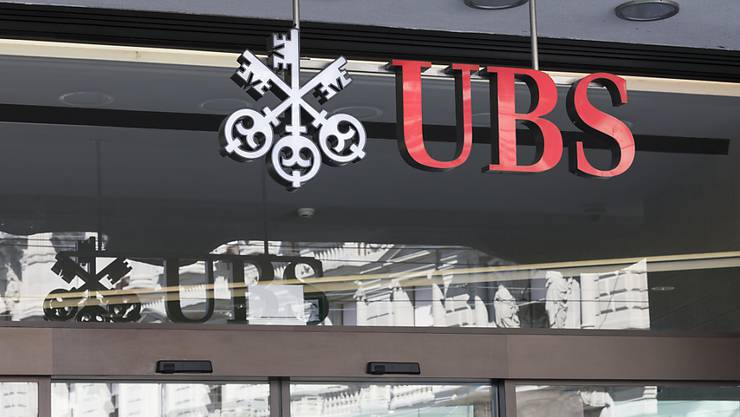 Die UBS wurde von der Pariser Justiz zu einer milliardenhohen Strafe verdonnert.(Archivbild)