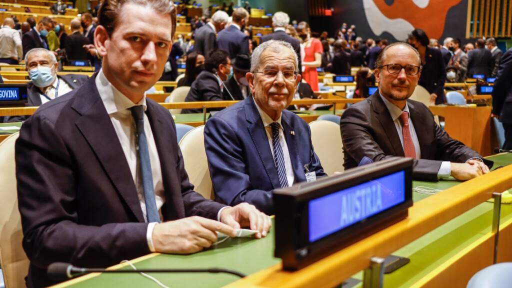 Österreich fordert mehr Tempo beim EU-Beitritt der Balkanstaaten