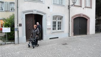 Die Sanierung des Alters- und Pflegeheims Golatti kostet mehr als angenommen.