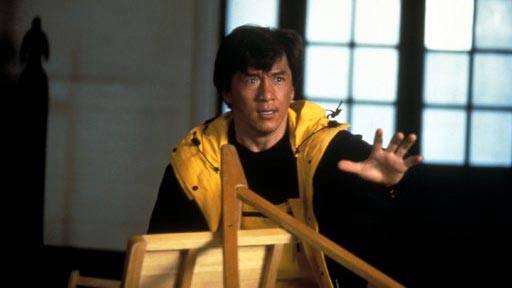 First Strike - Jackie Chan's Erstschlag