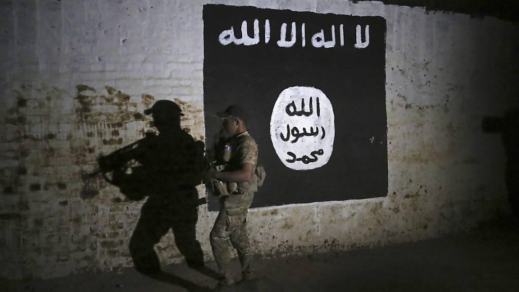 Ist IS-Führer al-Bagdadi tot?