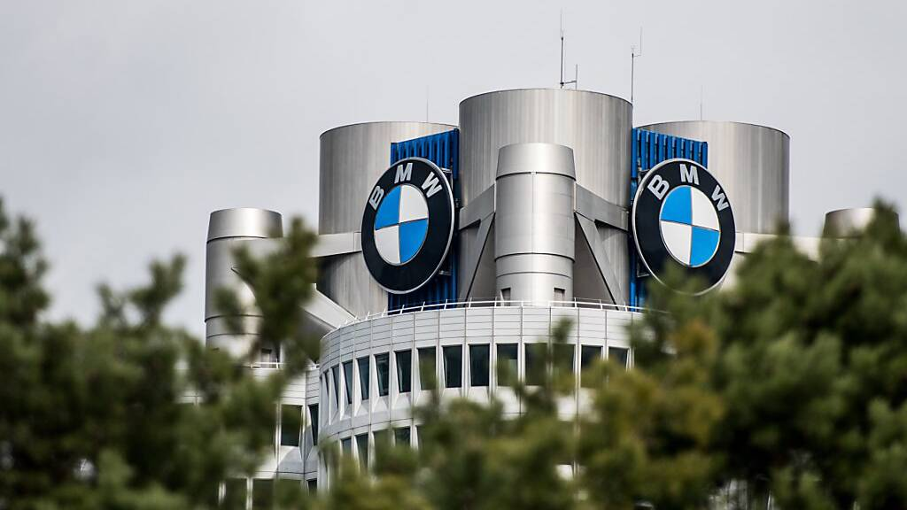 BMW kündigt für 2021 deutlich besseres Ergebnis an