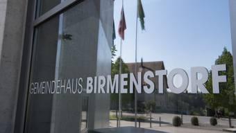 Die Gemeinde Birmenstorf hat noch immer kein Budget. Da jedoch eine Gemeindeversammlung wegen des Coronavirus verboten ist, wird nun an der Urne entschieden.