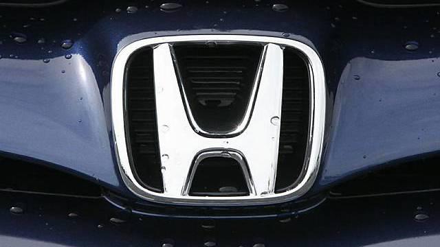 Airbag-Probleme: Honda ruft Autos zurück (Archiv)