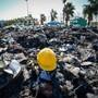 Illegale Abfallentsorgung in der Nähe von Neapel: Die italienische  Regierung will mit Hilfe des Militärs gegen gegen illegale Giftmüll-Entsorgung und gegen die Ökomafia vorgehen. (Archiv)
