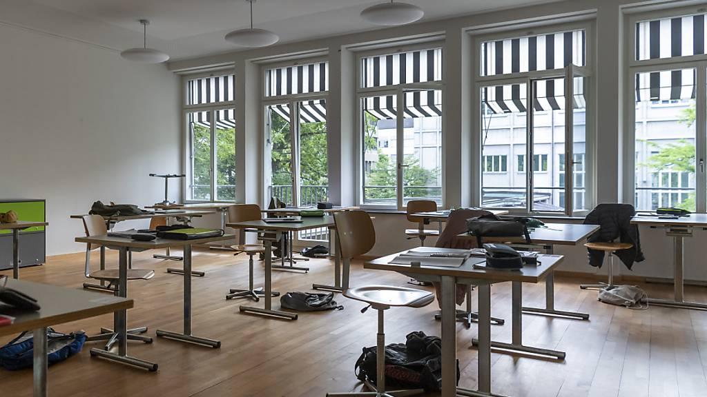 Basler Schulklasse muss wegen Schülerstreich in Quarantäne