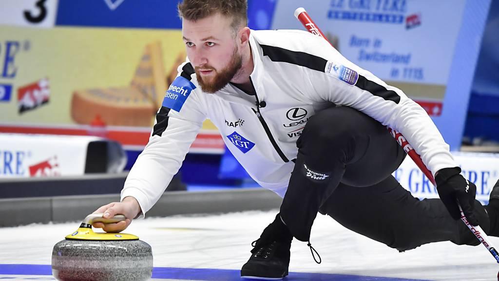 Schwallers Team gewinnt World-Tour-Turnier