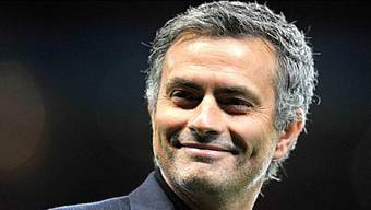 Übernimmt künftig die Führung im Old Trafford: José Mourinho.