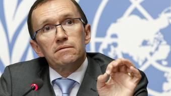 Mit vorsichtigem Optimismus geht UNO-Vermittler Espen Barth Eide in die neue Verhandlungsrunde zur Überwindung der Teilung Zyperns.