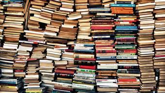 Martin R. Dean: «Romane und Gedichte haben eine untergründige und geheimnisvolle Art, sich mit der Zeit zu verbinden.» (Symbolbild)