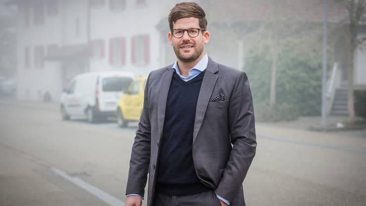 «Bei der Auswahl haben wir verstärkt darauf geachtet, welche Konzepte der Dienstleister hat, um den Integrationsauftrag zu erfüllen», sagt der Dietiker Sozialvorstand Philipp Müller (FDP).