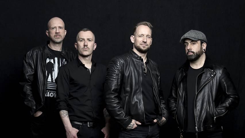 Volbeat - Dänischer Qualitätsrock in Zürich!
