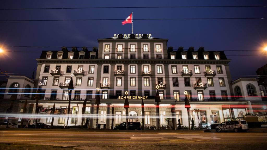 Der Corona-Blues in Hotels hält an – kaum Touristen aus dem Ausland