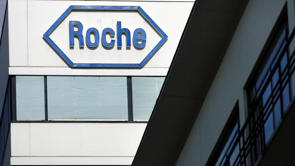 Roche bringt im September Corona-Schnelltest auf den Markt