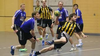 HC Dietikon-Urdorf gegen den Ex-Verein des Trainer
