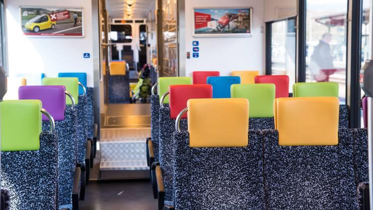 Die Zugverbindung durchs Homburgertal zwischen Sissach und Olten ist chronisch schlecht ausgelastet, deshalb will die Regierung sie durch Busse ersetzen.