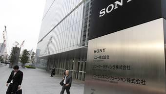 Sony muss sparen (Archiv)