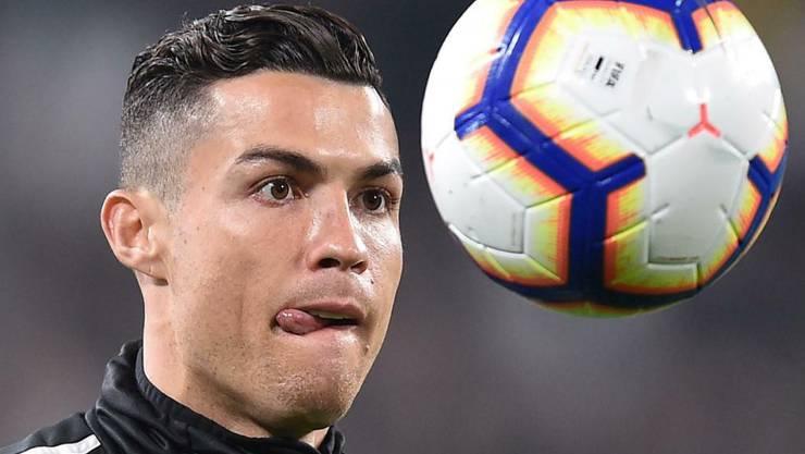 Gefordert: Cristiano Ronaldo muss in Madrid seine Torflaute beenden