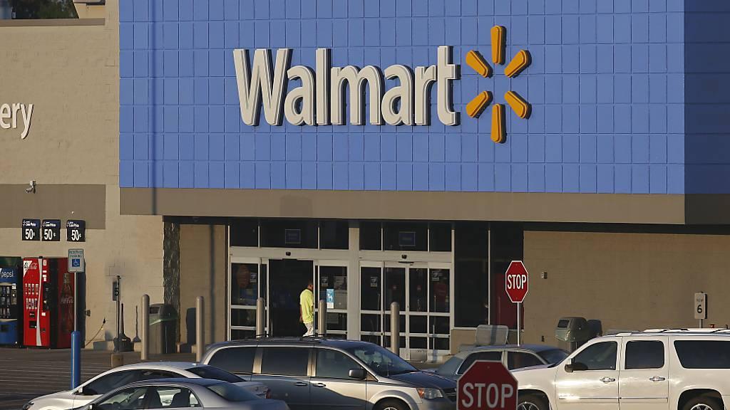 Supermärkte wollen keine offen getragenen Waffen mehr