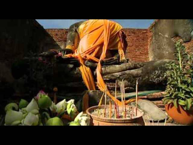 Dokumentation über König Rama IX: Bhumibol Adulyadej ist das Herz der Nation