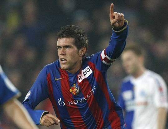 Prägt den FC Basel jahrelang: Beni Huggel.