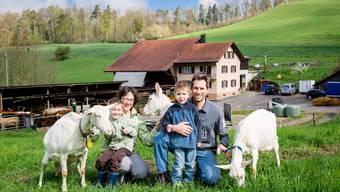 Familie Wüthrich