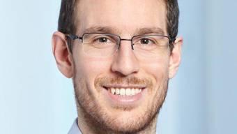 Alessio Figalli, Ordentlicher Professor am Departement Mathematik der ETH Zürich, erhält die Fields-Medaille. Die Auszeichnung gilt als Nobelpreis der Mathematik. (Archivbild)