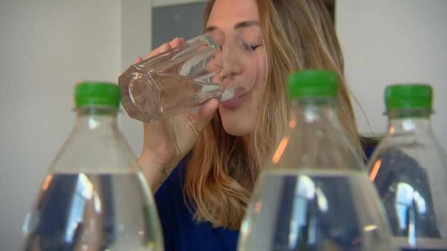 Wie viel Wasser trinken ist gesund?