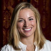 Lara Gut ist zehn Monate nach dem folgenschweren Sturz zurück in St. Moritz